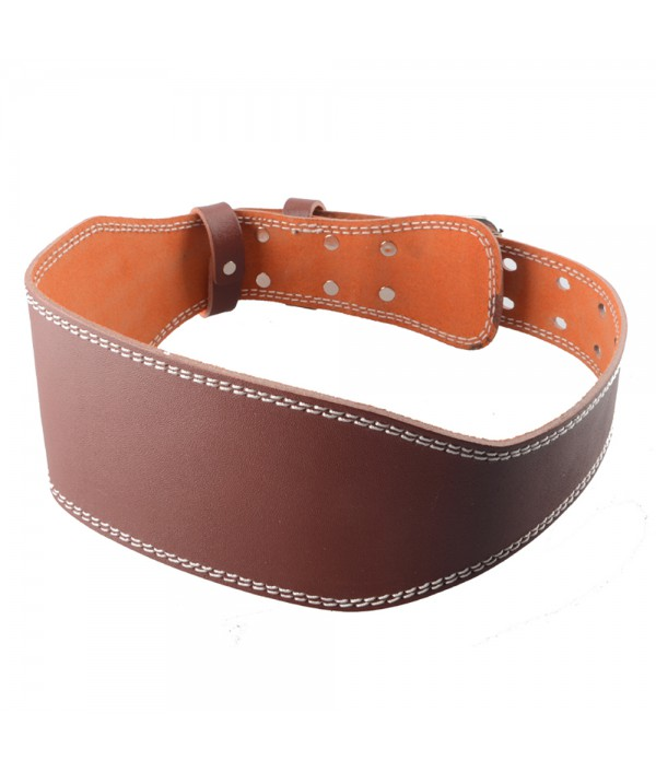 Leather Power Belts