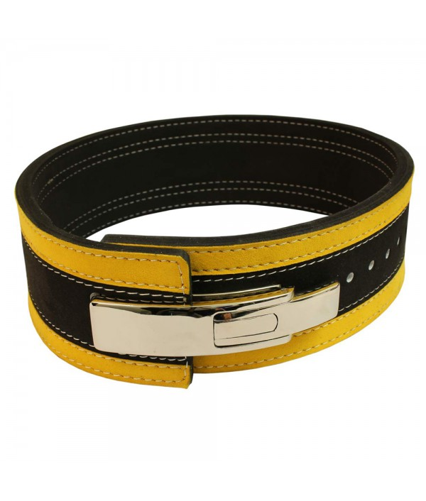 Lever Buckle Power Belts